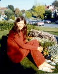 Sue - red suit 1970.jpg